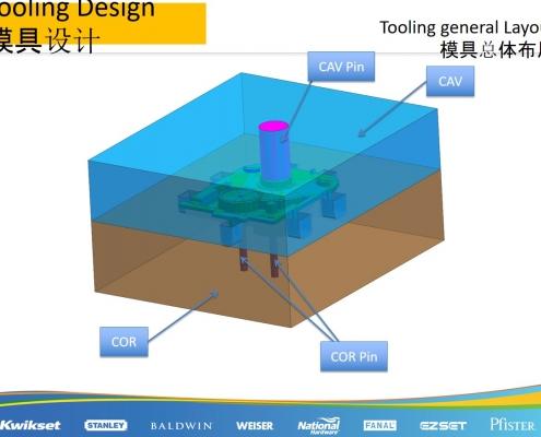 模具制造中DFM(可制造性设计)的重要性