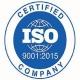 ISO认证-厦门华晔精密模具有限公司